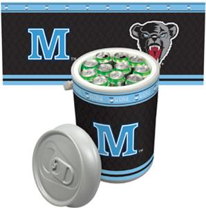 Picnic Time University of Maine Mega Can Cooler