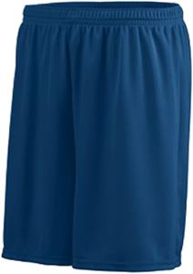 Augusta Sportswear Polyester Wicking Octane Shorts