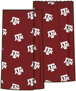 Emerson Street Texas A&M Womens Spa Wrap