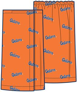 Emerson Street Florida Gators Womens Spa Wrap