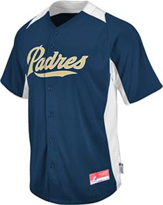 MLB Cool Base BP San Diego Padres Baseball Jersey