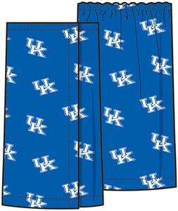 Emerson Street Kentucky Wildcats Womens Spa Wrap