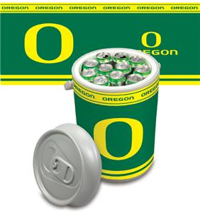 Picnic Time University of Oregon Mega Can Cooler