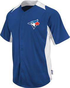 MLB Cool Base BP Toronto Blue Jays Baseball Jersey