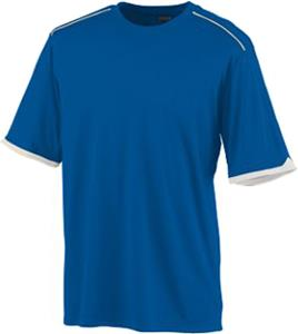 Augusta Sportswear Adult/Yth Motion Crew Shirt CO