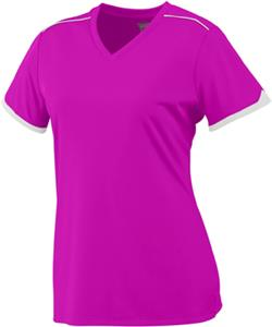 Augusta Sportswear Ladies'/Girls' Motion Jersey CO