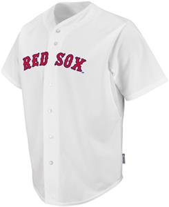 MLB Cool Base HD Boston Red Sox Baseball Jersey