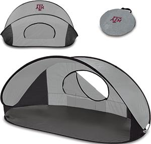 Picnic Time Texas A&amp;M Aggies Manta Sun Shelter