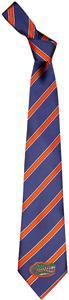Eagles Wings NCAA Florida Woven Poly 1 Tie