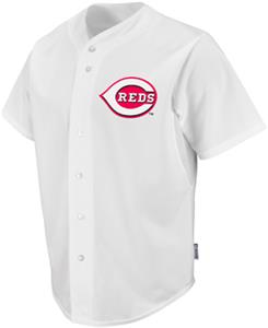 MLB Cool Base HD Cincinnati Reds Baseball Jersey