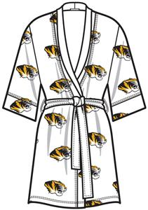 Emerson Street Missouri  Womens Spa Kimono Robe