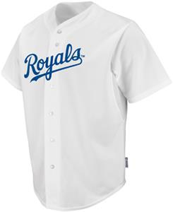 MLB Cool Base HD Kansas City Royals Jersey