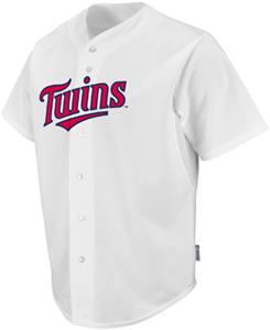 MLB Cool Base HD Minnesota Twins Baseball Jersey