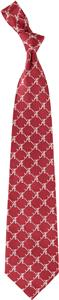 Eagles Wings NCAA Alabama Woven 1 Tie