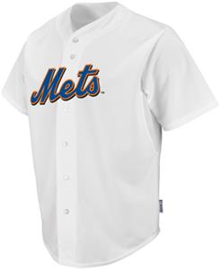 MLB Cool Base HD New York Mets Baseball Jersey
