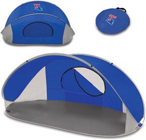 Picnic Time Louisiana Tech Manta Sun Shelter