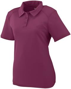 Augusta Sportswear Ladies' Vision Sport Shirt