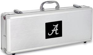 Picnic Time University of Alabama Fiero BBQ Set