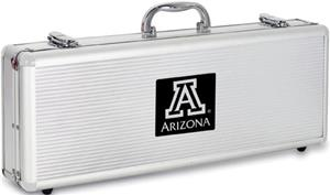 Picnic Time University of Arizona Fiero BBQ Set