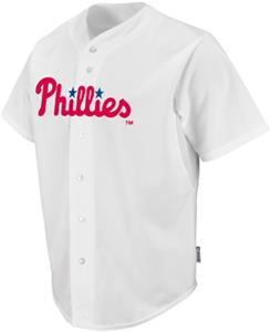 MLB Cool Base HD Philadelphia Phillies Jersey