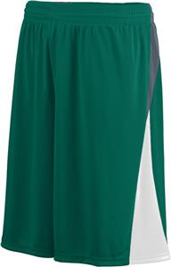 Augusta Sportswear Adult & Youth Cyclone Shorts