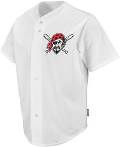 MLB Cool Base HD Pittsburgh Pirates Jersey