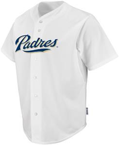 MLB Cool Base HD San Diego Padres Baseball Jersey