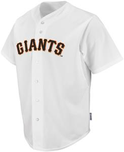 MLB Cool Base HD San Francisco Giants Jersey