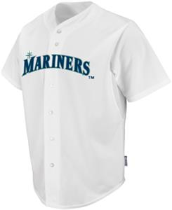 MLB Cool Base HD Seattle Mariners Baseball Jersey