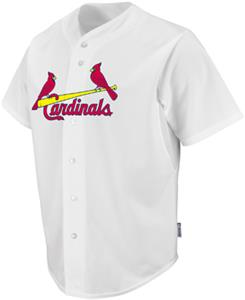 MLB Cool Base HD St. Louis Cardinals Jersey