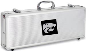 Picnic Time Kansas State Wildcats Fiero BBQ Set