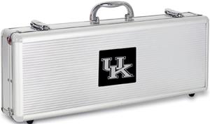 Picnic Time University of Kentucky Fiero BBQ Set