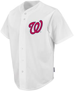 MLB Cool Base HD Washington Nationals Jersey