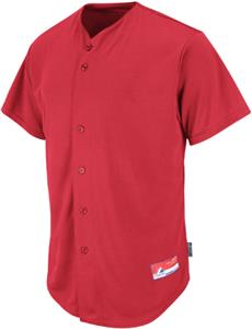 Majestic MLB Cool Base Blank Baseball Jersey