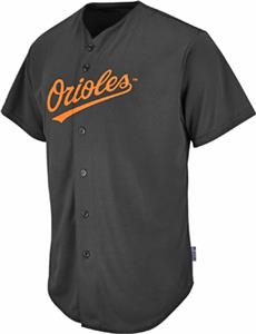 MLB Cool Base Baltimore Orioles Baseball Jersey