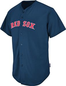 MLB Cool Base Boston Red Sox Baseball Jersey