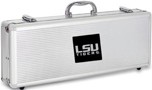 Picnic Time LSU Tigers Fiero BBQ Set