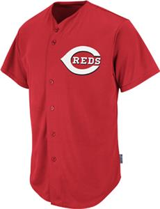 MLB Cool Base Cincinnati Reds Baseball Jersey