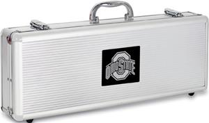 Picnic Time Ohio State Buckeyes Fiero BBQ Set