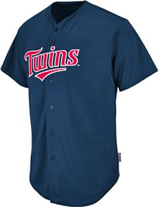 MLB Cool Base Minnesota Twins Baseball Jersey