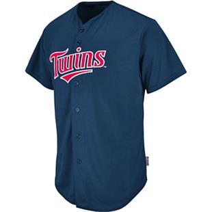 MLB Cool Base Minnesota Twins Baseball Jersey