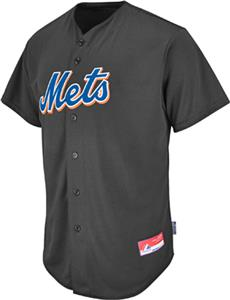 MLB Cool Base New York Mets Baseball Jersey