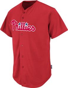 MLB Cool Base Philadelphia Phillies Jersey
