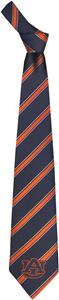 Eagles Wings NCAA Auburn Tigers Woven Poly 1 Tie