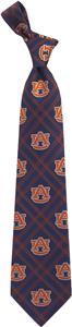 Eagles Wings NCAA Auburn Tigers Woven Poly 2 Tie