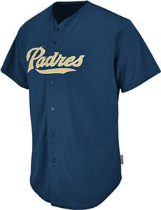 MLB Cool Base San Diego Padres Baseball Jersey