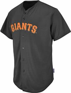MLB Cool Base San Francisco Giants Baseball Jersey