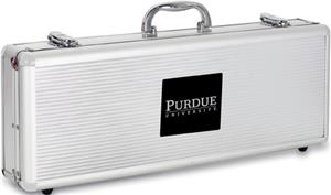 Picnic Time Purdue University Fiero BBQ Set