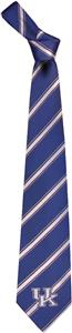 Eagles Wings NCAA Kentucky Wildcats Poly 1 Tie