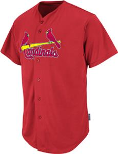 MLB Cool Base St. Louis Cardinals Baseball Jersey